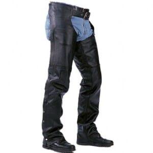 MC bukse i skinn | Stort utvalg til lave priser | Team MC