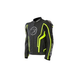 FLASH BLACK/FLUO