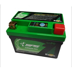 BATTERI  YTX7L-BS Lithium Ion Batteries