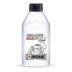 IPONE BRAKE DOT 5.1 - 250 ML.
