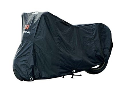 BIKE COVER, STR XL