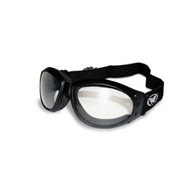 GOGGLES: ELIMINATOR CLEAR LENSES