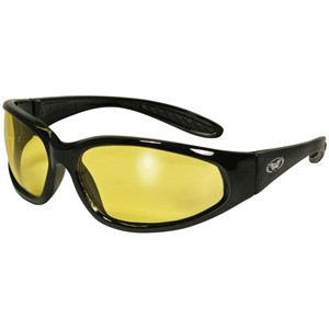 SOLBRILLE:HERCULES YELLOW TO SMOKE