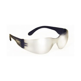 SOLBRILLE: RIDER CLEAR MIRRORED (Safety)