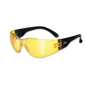SOLBRILLE: RIDER YELLOW TINT (Safety)