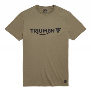 CARTMEL T-SHIRT KHAKI