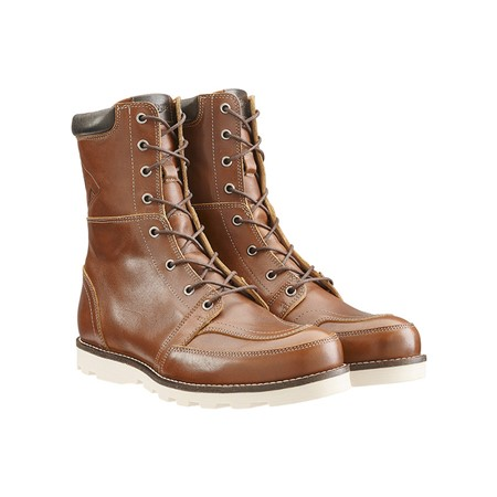 Triumph Stoke Tan Boot