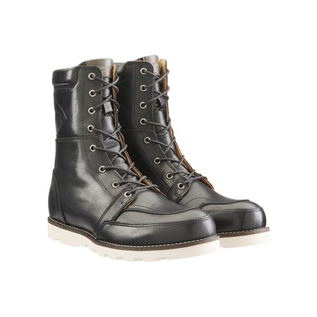 Triumph Stoke Black Boot