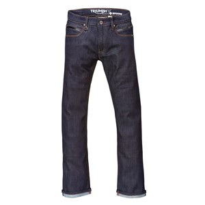 TRIUMPH RAW RIDING JEAN
